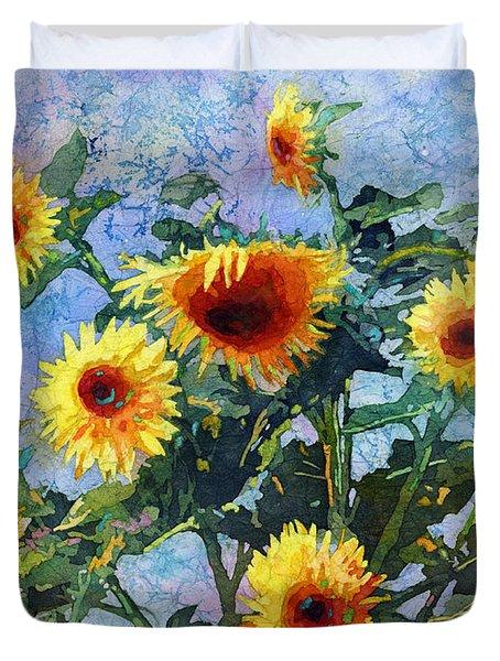 Sunny Sundance Duvet Cover