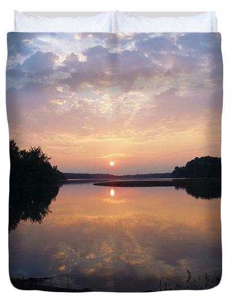 Sunrise Morning Bliss 152b Duvet Cover