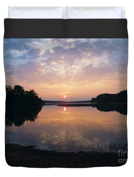 Sunrise Morning Bliss 152b Duvet Cover