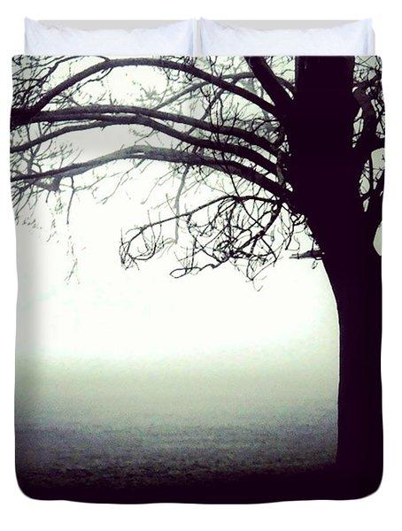#sunrise #tagsforlikes.com #tflers Duvet Cover by Jason Michael Roust