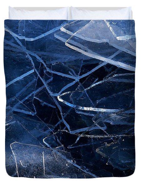 Superior Ice Duvet Cover