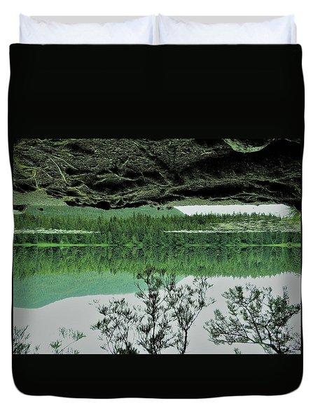 Surreal Duvet Cover