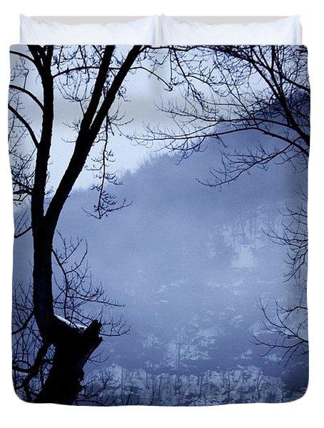 Susquehanna Dreamin... Duvet Cover