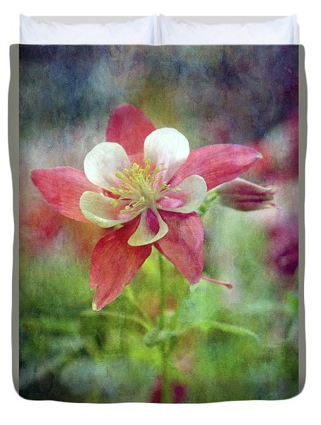 Sweet Columbine 9281 Idp_2 Duvet Cover