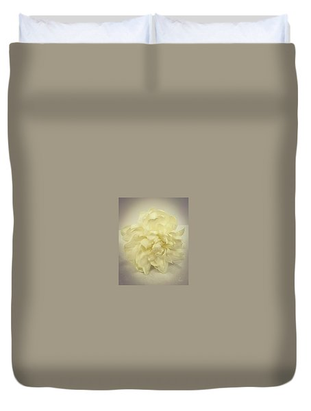 Duvet Cover featuring the photograph Sweet Dreams by Bruce Carpenter