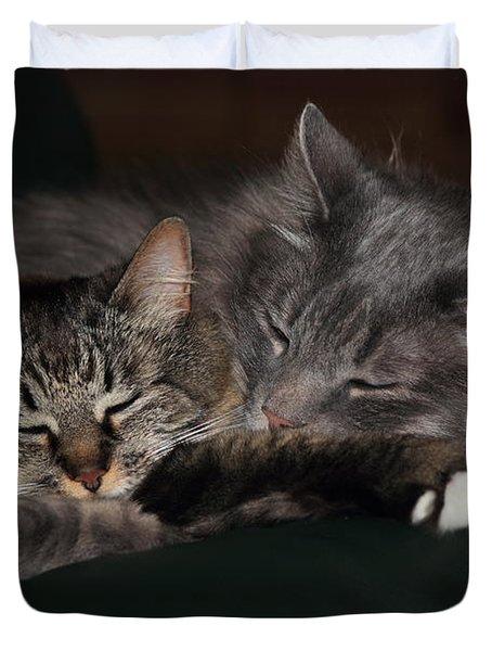 Sweet Dreams Duvet Cover