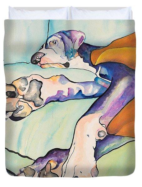 Sweet Sleep Duvet Cover