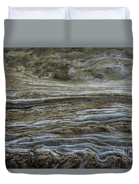 Sweetly Worn Duvet Cover