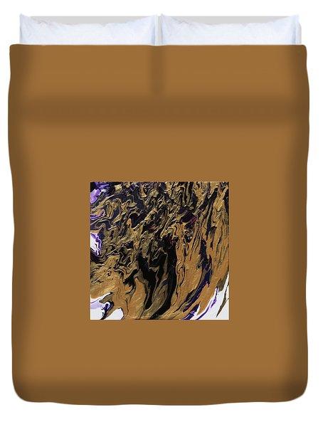 Symbolic Duvet Cover