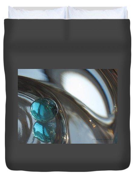 Synergy Duvet Cover