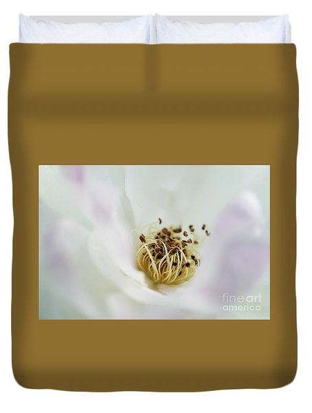 Take Me Insight Tranquillity Duvet Cover