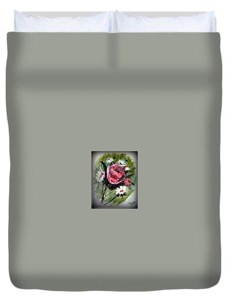 Tapesty Duvet Cover