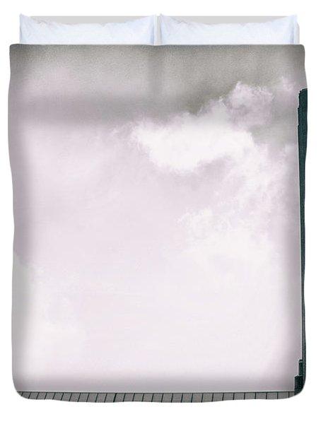 Tate Modern London Duvet Cover