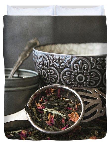 Tea Time 8312 Duvet Cover