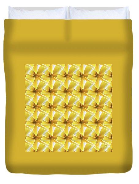 Tessel Flower Duvet Cover