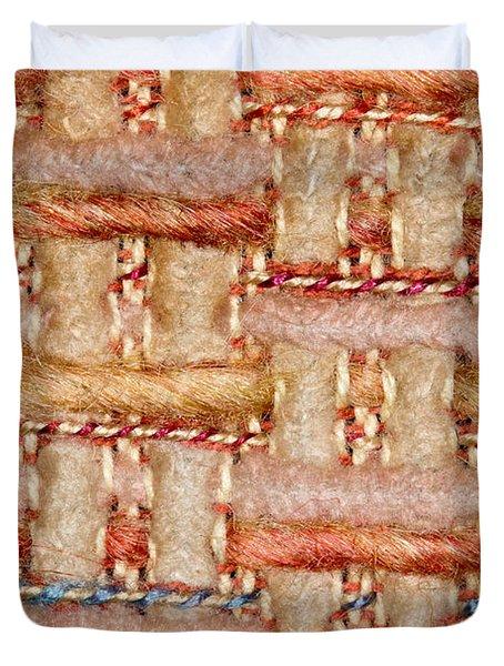 Texture 662 Duvet Cover