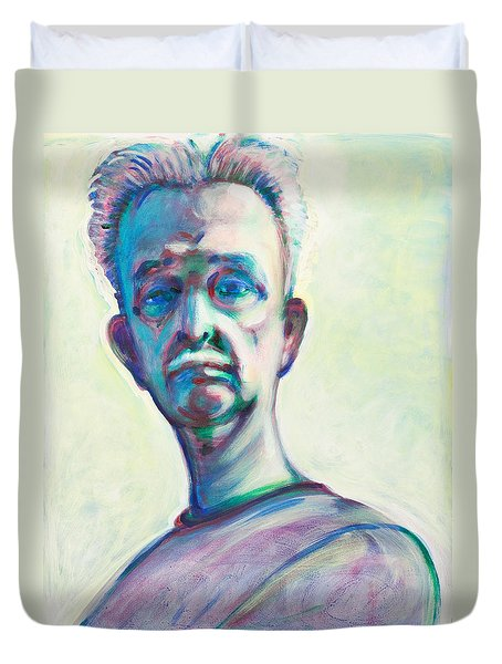 That Look Duvet Cover
