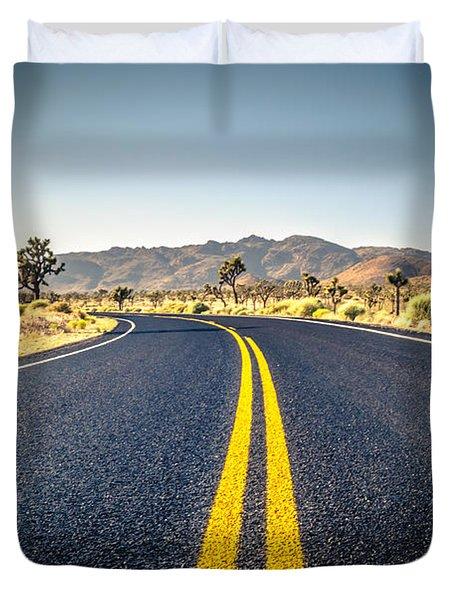 The American Wilderness Duvet Cover