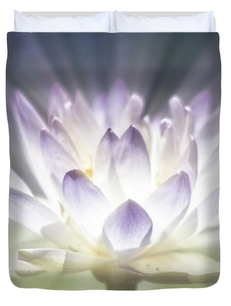 The Beauty Within Duvet Cover