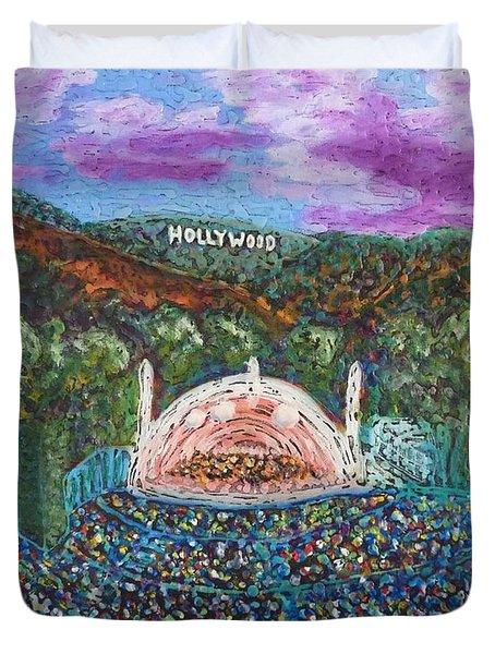 The Bowl Duvet Cover