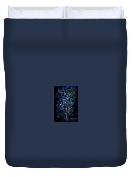 The Dark Side Duvet Cover