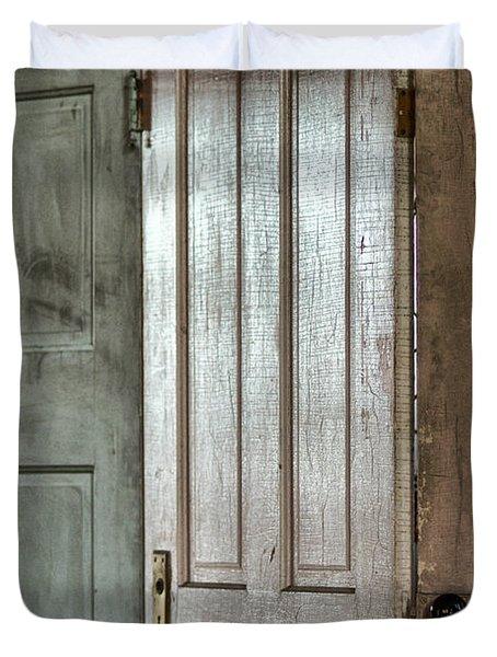 The Doors Duvet Cover