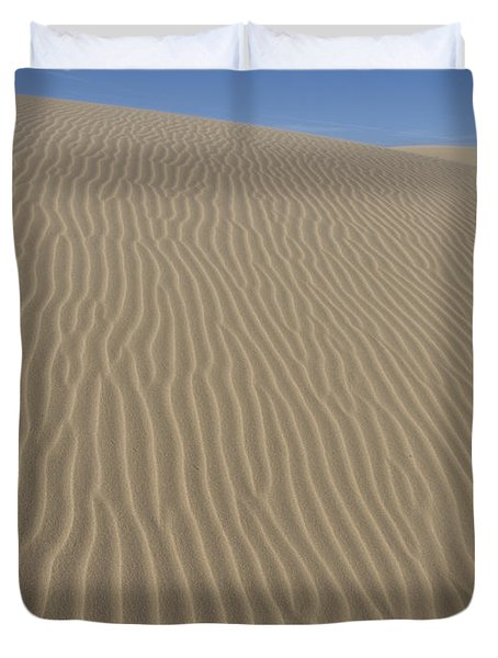 The Dune Duvet Cover