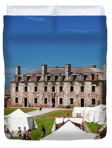 The French Castle 6709 Duvet Cover