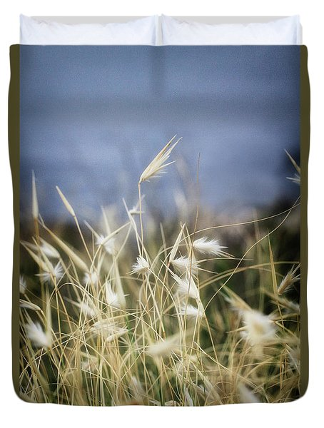 The Highest One Duvet Cover by Stephan Grixti