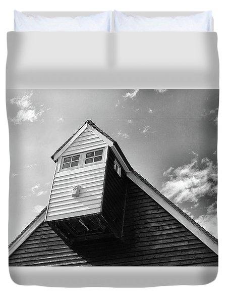 The Mill House Duvet Cover