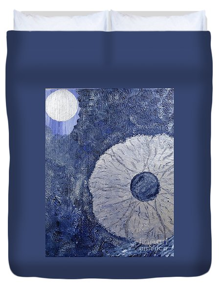 Evolve Duvet Cover