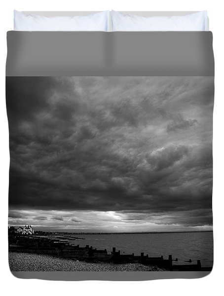 The Neptune Whitstable Duvet Cover