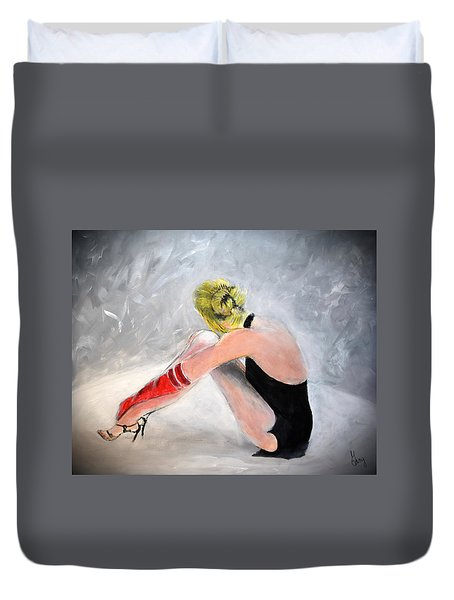 The Next Performance Duvet Cover
