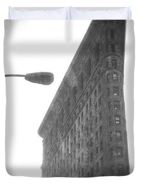 The Old Neighbourhood Duvet Cover