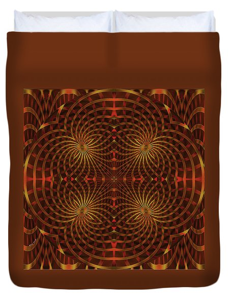 The Relevance Of Spinning Duvet Cover