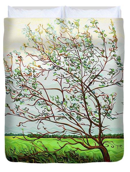 The Seasonal Industree Duvet Cover