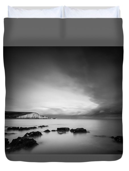 The Seven Sisters Duvet Cover