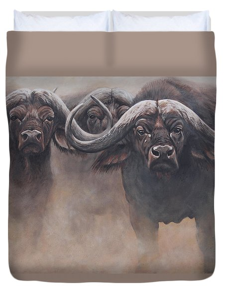 The Stand Duvet Cover