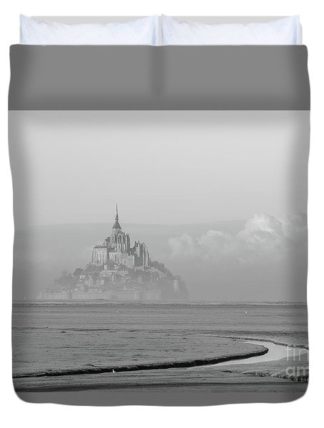 The Stuff Of Fairytales Duvet Cover