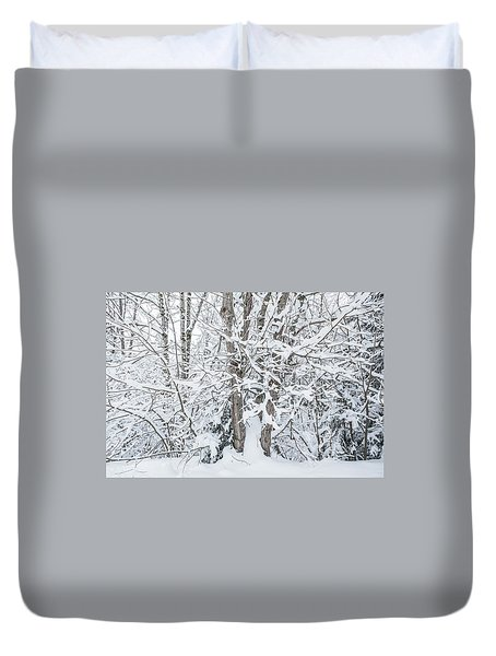 The Tree- Duvet Cover