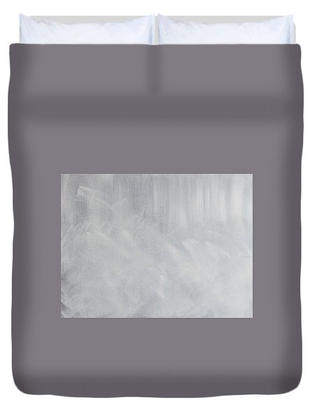 The Vast Expanse Of The Mind Duvet Cover