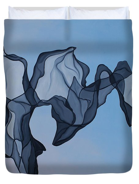 The Very Fabric Duvet Cover