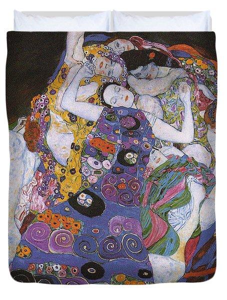 The Virgin 1913 Duvet Cover