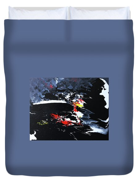 The Wish Duvet Cover