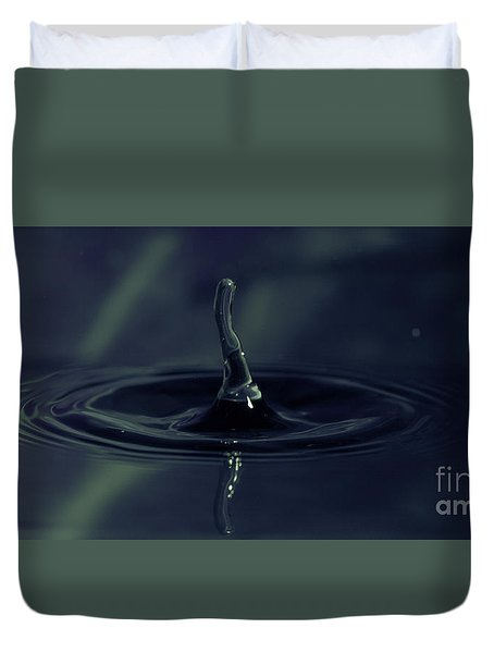 The Wizard's Hat Duvet Cover