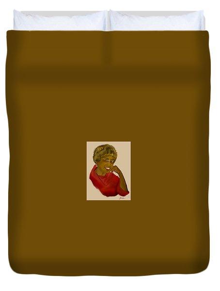 Thelma Duvet Cover