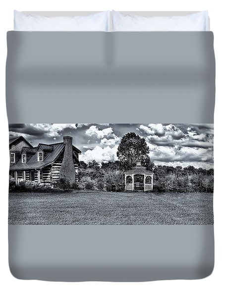 This Farm House Duvet Cover
