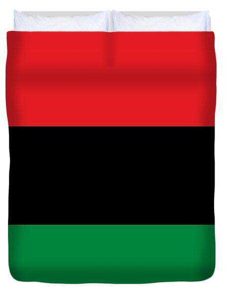 This Flag Is Mine Duvet Cover