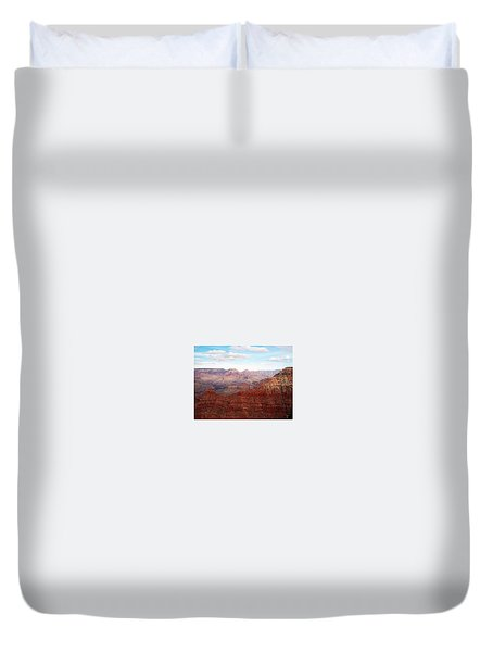 This Is Grand Duvet Cover