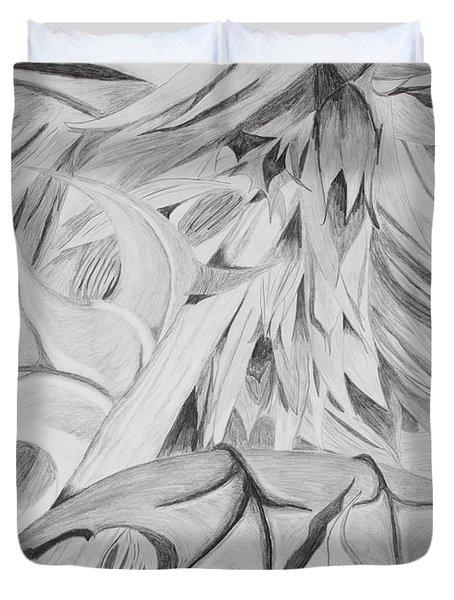 Thistle Duvet Cover